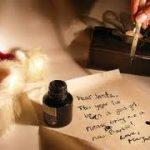 Did Santa Ever Write You?