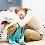 Tackle Large Amounts Of Dirty Laundry