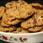 Recipe For The Best Chocolate Chip Cookies In The World