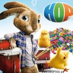 """Hop"" To Your Local Theater"