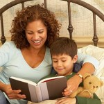 Continue To Read To Your Child
