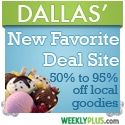 Dallas Residents Save Money With WeeklyPlus.com