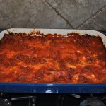 Family Lasagna Recipe