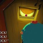 Morotobi's Adventure: Sweet, Silly Storytime on iOS