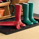 Boot Tray Giveaway:  Every Home Needs One!