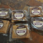 Giveaway:  Delicious Brownies At GourmetGiftBaskets.com ENDED