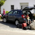 Tips for Safe and Sane Summer Travels With Kids