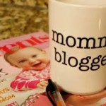 Meet A Mom Blogger