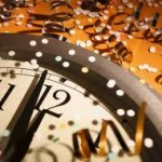 It's New Year's Eve!