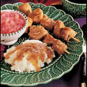 Old Fashioned Mock Chicken Recipe