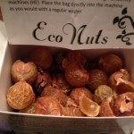 Eco Nuts #Giveaway ENDED