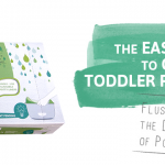 #Win ToddleGreen Flushable Potty Liners & $25 Amazon Gift Card ENDED