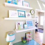 Inexpensive Ways to Create a Child's Themed Room