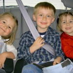 Guest Post:  5 Things To Look For In A Vehicle For Families On The Go