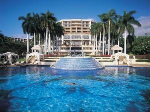 Maui resort