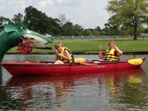 kayack 3