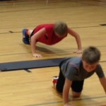Instill The Love Of Fitness In Your Children