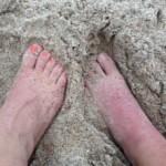 It's Summer: Drink Water / Wear Sunscreen