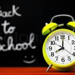 School Is Starting Back, Did You…