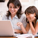 Guest Post:  3 Tips for When Mommy Goes Back to School Too