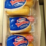 Wordless Wednesday:  Twinkies Are Back