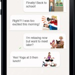 App Review:  Lango Texting App For iPhone / Android