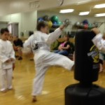 Children Should Enroll In Tae Kwon Do Class