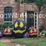 Get Your Halloween Decor In Place