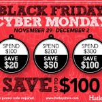 Shop Hatley Black Friday / Cyber Monday DEALS Nov. 29 – Dec. 2