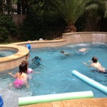 Family Activities To Beat The Summer Heat