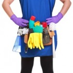Guest Post:  6 Professional House Cleaning Tips To Clean Like A Pro