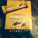 Review:  Dr. Mercola's Organic Protein Bars