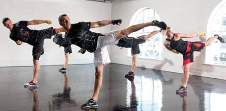 BodyCombat Classes Nuffield Health1