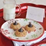 What Type Of Cookies Did You Leave Santa?