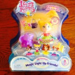 Giveaway:  Magical Friendship Power Of Lum Lum's ENDS 3/10