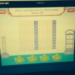 Splash Math:  Grades 1 to 5 App Review Scores A Thumbs UP