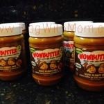 WowButter:  100% Peanut FREE Soy Spread