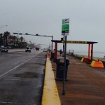 App Review:  Seawall Parking On Galveston Island