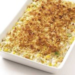 Bean and Corn Casserole Recipe