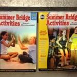 Summer Bridge Activities® Are Teacher Recommended