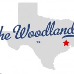 Woodlands Texas July 4th Festivities