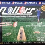Review: Great Outdoor Family Fun With Rollors ®