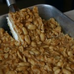 Linda's Salted Nut Roll Recipe