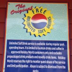 Money & Time Saving Amusement Park Tips