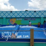 Protect Your Feet At Water Park