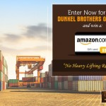 Dunkel Bros Aug Giveaway