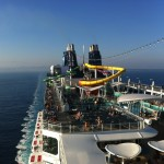 Three Cruise Vacation Luxuries