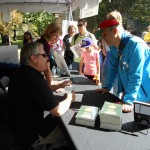Our Experience At Toronto's Word On The Street National Book Festival