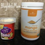 Activz.com Organic Mango Powder #Giveaway ENDED