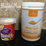 Activz.com Organic Mango Powder #Giveaway ENDED